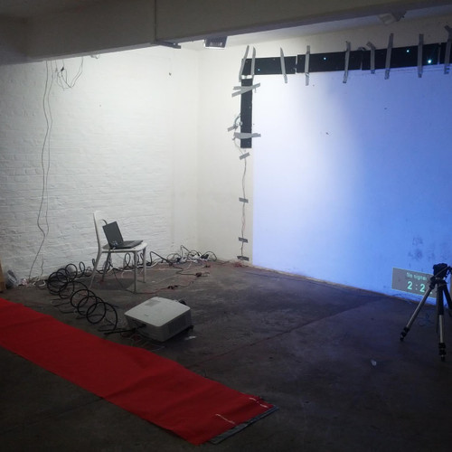 Red carpet's project